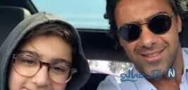 قرارداد فرهاد مجیدی و تاج گذاری وی برای سومین بار با استقلال