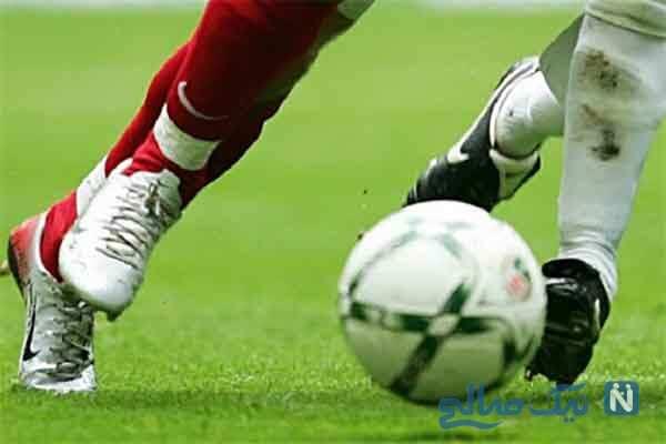 خواستگاری در زمین فوتبال از بازنشستگی تا سرطان در لیگ بانوان