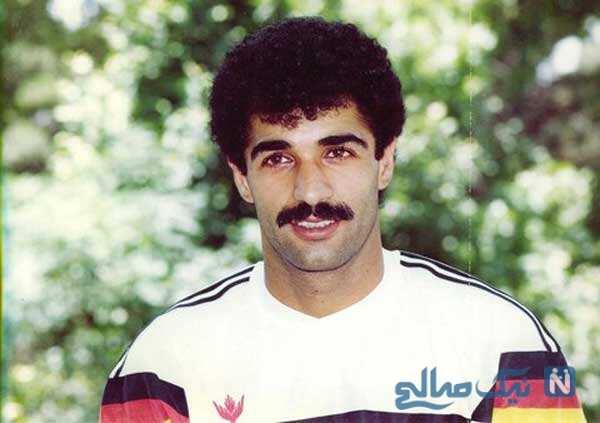 سالروز درگذشت سیروس قایقران مردی ماندگار در تاریخ فوتبال ایران