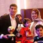 گفتگو با علیرضا بیرانوند درباره تفاوت های فوتبال ایران با بلژیک