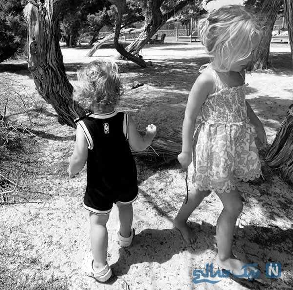 فرزندان آنتوان گریزمن