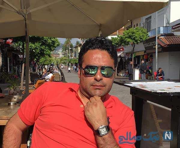 هدف آتیلا پسر ناصر حجازی از خرید سهام باشگاه استقلال چیست؟