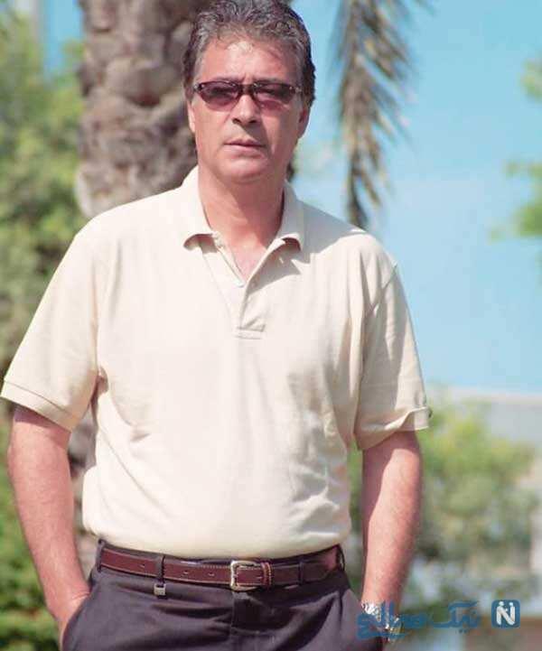 زندگی ناصر حجازی