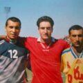 تصویر خاطره انگیز ارمنی های فوتبال ایران از ادموند بزیک تا لئون استپانیان