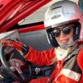 گفتگو با لاله صدیق قهرمان اتومبیلرانی از شباهت با آنجلینا جولی تا فیلم لاله