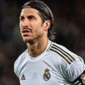 جدایی سرخیو راموس ستاره اسپانیایی از رئال مادرید بعد از ۱۶ سال