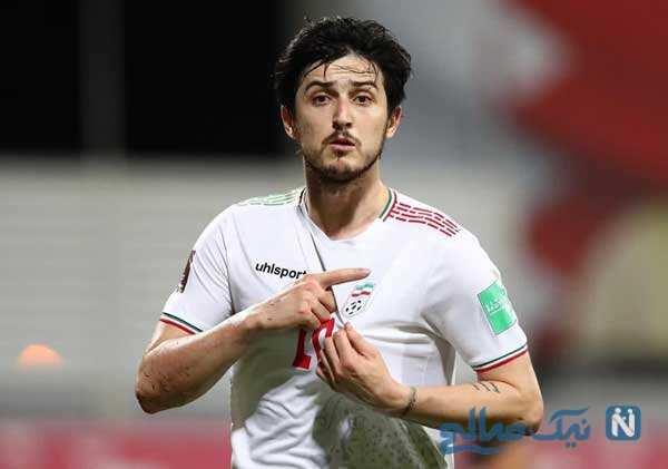 پیروزی تیم ملی فوتبال از تصویر متفاوت رختکن تا واکنش بحرینی ها