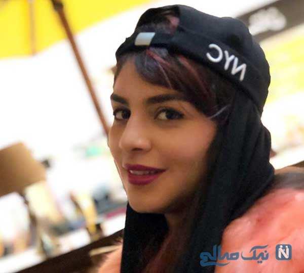 همسر علی قلیزاده دلیل مصدومیت ستاره تیم ملی