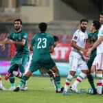 حریفان ایران در جام جهانی ۲۰۲۲ و همگروهی دوباره با کره جنوبی و عراق