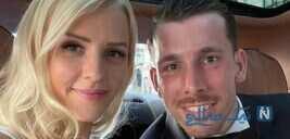 عروسی پیرامیل هویبیرگ هافبک تیم ملی دانمارک با دو مراسم عجیب