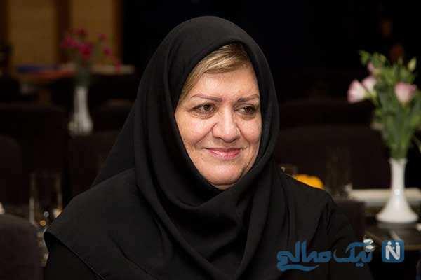 صحبت های همسر منصور پورحیدری درباره استقلالی ها و فرهاد مجیدی