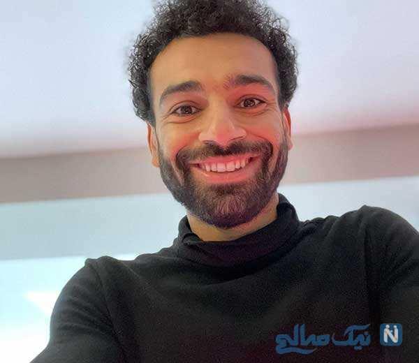 طلاق محمد صلاح از همسرش و اولین واکنش وی به شایعه جدایی