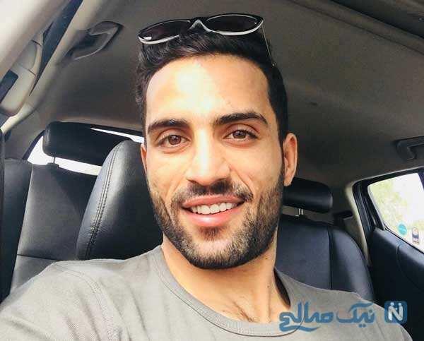 حامد پاکدل در پرسپولیس و پیام جالب او به هواداران سرخپوشان