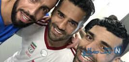 پاتوق فوتبالیست ها در قطر از ستاره های ایرانی تا ایرانی های متولد قطر