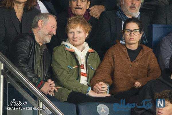 لیونل مسی و دوستانش