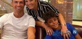 درخواست غیرمنتظره مادر کریستیانو رونالدو قبل از مرگش از پسرش
