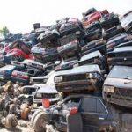 قیمت خودروهای فرسوده دولتی مشخص شد + سند