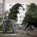 مدیریت بحران درباره وزش باد شدید در تهران و چند استان دیگر هشدار داد