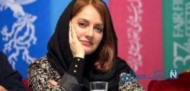 واکنش کاربران به حرکات عجیب مهناز افشار بعد از صدور حکم همسرش