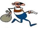 حکایت جالب دزد مال و دزد دین!