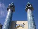 حکایت جالب:ایراد پیرزن به مناره مسجد و تدبیر معمار