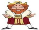 حکایت جالب پادشاه و گروه۹۹!