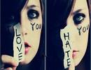 داستان زیبای عشق و نفرت!