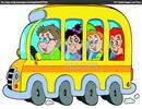 داستان طنز مسافر بدشانس اتوبوس!
