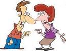 ماجرای بسیار جالب تلافی کردن زن و شوهر!