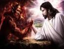 شیطان ونمازگزار!