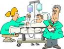داستان جالب تختی که موجب مرگ بیماران می شد!!