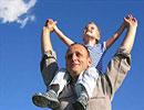 داستان آموزنده پدر و پسری در کوه