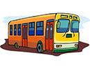 داستان جالب راننده اتوبوس