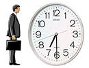 داستان زیباوآموزنده :خریدن یک ساعت کار بابا