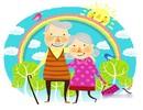داستان خواندنی زن و شوهری که در همه چیز شریک بودند!