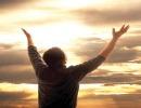 داستان جالب:خدایا شکر
