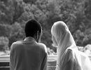 داستان جالب:نشانه های زن و شوهر!