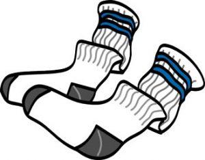 داستان خواندنی جوراب , جوراب هایی که زندگی مرا تغییر دادند