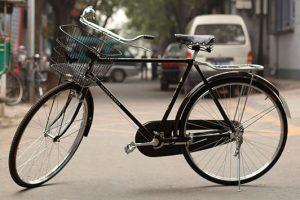 داستان مونتاژ دوچرخه به وسیله همسایه بیسواد,خواندنی وکوتاه