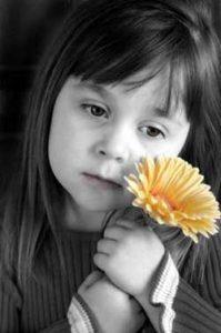 داستان از یک دختربچه بدجوری کتک خوردم