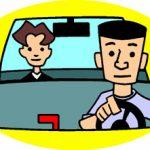 داستان راننده تاکسی