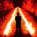 داستان وضعیت ایرانی ها در جهنم