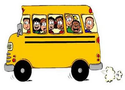 داستان اردوی مدرسه با اتوبوس