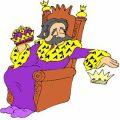 داستان مردی خوشبخت برای درمان پادشاه
