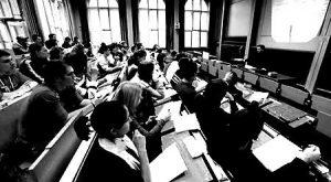 داستان دانشجو و استاد