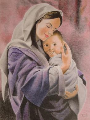 داستان عشق مادری