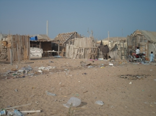 داستان روستایی فقیر