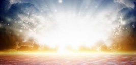 داستان آموزنده راز نور و نان