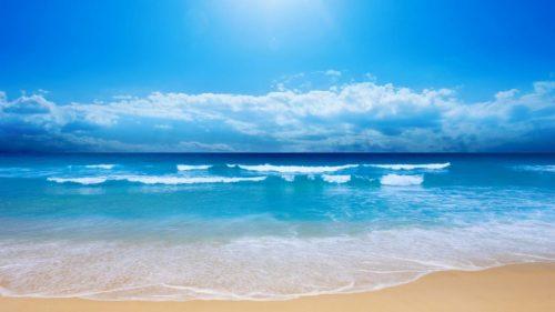 داستان زیبای اقیانوس
