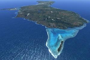 داستان زیبای اقیانوس کجاست؟